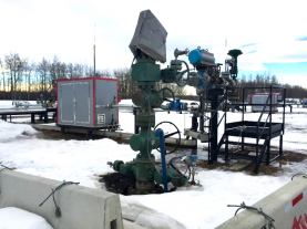 Pump system picture
