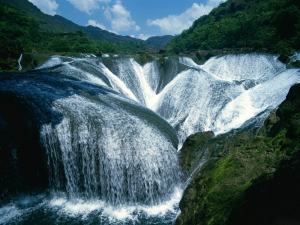 Taihe Fresh Water Story